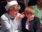 تعرف على رسالة الأمير هارى فى مقدمة كتاب للأطفال الفاقدين آبائهم بسبب كورونا