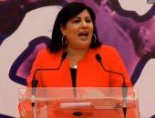 عبير موسى: هناك ضرورة لعدم إعطاء فرصة للإخوان للعب دور السلطة الشرعية في تونس