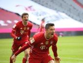 ليفاندوفيسكى على رأس 6 مرشحين لنيل جائزة لاعب الشهر بالدوري الألماني