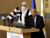 مفيد شهاب: وثيقة مبادئ السلام كانت نقطة البداية لتحرير أراضى سيناء