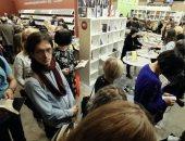 تأجيل معرض الكتاب السنوى فى ليتوانيا لـ عام 2022 بسبب كورونا.. تفاصيل