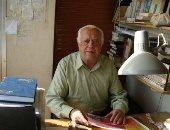 تعرف على الشاعر شوقى بغدادى الفائز بجائزة أحمد شوقى الدولية؟