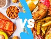 اعرف الفرق بين الدهون الجيدة والدهون السيئة وكيف تحسن نظامك الغذائى؟