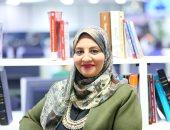 """زينب عبد اللاه ضيفة برنامج """"ليالى"""" بالنيل الثقافية الليلة وحديث عن بيوت الحبايب"""