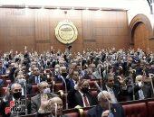 أعضاء بمجلس الشيوخ عن موكب المومياوات الملكية: مبهر وعالمى وعكس عظمة مصر
