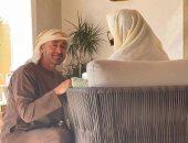 ولى عهد أبو ظبى يحتفل بعيد الأم بصورة مع والدته: نبع الرحمة والعطاء