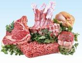 أسعار اللحوم اليوم الثلاثاء.. الكندوز يتراوح 120-140 جنيها