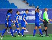 الأهلي السعودي يستدرج الدحيل وموقعة بين أهلي دبي والهلال في دوري أبطال آسيا