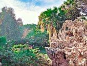 """""""رشا"""" تشارك """"صحافة المواطن"""" موهبتها بالتصوير لجمال حديقة الحيوان.. صور"""