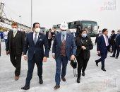 """لجنة النقل بـ""""النواب"""" : الموانئ المصرية تشهد نقلة كبيرة فى نظم العمل"""