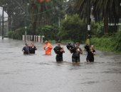 ارتفاع حصيلة ضحايا الطقس العاصف فى سريلانكا إلى 17 قتيلا