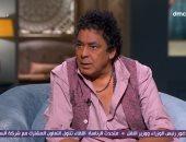 """محمد منير: بكيت قدام يوسف شاهين علشان يسيبنى أغنى لوحدى """"على صوتك بالغنا"""""""