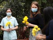 بريطانيا تسجل 34 ألفا و574 إصابة جديدة بفيروس كورونا