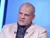 بره الملعب .. مجدى طلبة: أحب الفنان أحمد زكي وريفالدو نجمي المفضل
