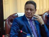 كرم جبر: أداء مصر فى أزمة السفينة الجانحة يشبه عزف سيمفونية رائعة