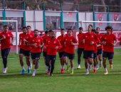 الأهلي يبدأ اليوم الاستعداد لمواجهة سموحة فى الدوري بعد الفوز بالقمة