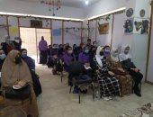 """فحص 114 ألف طالب للكشف المبكر عن أمراض """"الأنيميا والسمنة والتقزم"""" بالإسماعيلية"""