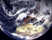 الأرض تستلم أول صور للقطب الشمالى التقطها قمر روسى جديد