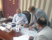 محافظة القاهرة تبدأ إنشاء محطة صرف صحى جديدة بالمرج