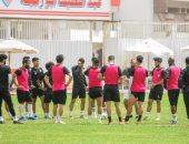 الزمالك يمنع لاعبيه من الإعلام والسوشيال ميديا قبل رحلة الجزائر