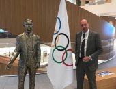 أمين اللجنة الأولمبية: الرياضة مكسب وخسارة.. ولدينا لاعبون مميزون
