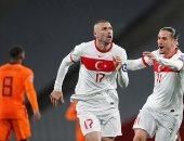 مدرب تركيا بعد الإقصاء من يورو 2020: سنلعب أفضل فى المستقبل