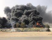 مصرع 20 طالباً فى حريق مدرسة بالنيجر