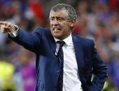 سانتوس يحقق رقما قياسيا مع منتخب البرتغال بعد الفوز على أذربيجان