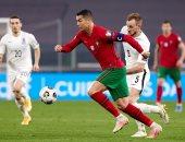 ملخص مباراة البرتغال ضد أذربيجان فى تصفيات كاس العالم .. فيديو