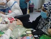 وزيرة الصحة: فحص مليون و100 ألف سيدة بمبادرة رئيس الجمهورية للعناية بصحة الأم والجنين