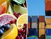 التصديرى للصناعات الغذائية: 170 مليون دولار قيمة صادراتنا للأدرن خلال 2020