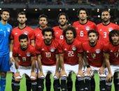 موعد مباراة منتخب مصر و أنجولا ..والقنوات الناقلة