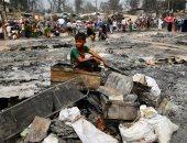 مصرع 7 وإصابة العشرات فى انفجار ببنجلاديش