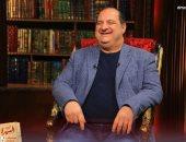 خالد الصاوي: أمى عيطت خوفا من دخولى الإصلاحية ومشيت على سور بالدور الـ23