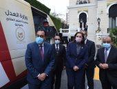 وزارة التخطيط: 20 عربة مجهزة لتقديم خدمات التوثيق المتنقلة للمواطنين