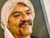 """عباس أبو الحسن يكشف عن شخصيته فى مسلسل """"عمر الناجى"""""""