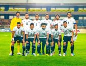 كاف يخطر اتحاد الكرة بإقامة مباراة منتخب مصر وأنجولا 2 سبتمبر بالدفاع الجوى