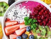 6 أطعمة تساعد فى الحفاظ على رطوبة الجسم.. منها البطيخ والحليب خالى الدسم