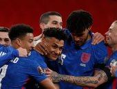 إنتفاضة إنجلترا ضد طموح ألبانيا فى تصفيات كأس العالم