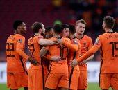 موعد مباراة هولندا ضد أوكرانيا فى يورو 2020 والقنوات الناقلة