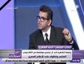 أحمد الطاهرى: أسامة هيكل اشتبك مع نقابة الإعلاميين وضرب مصداقية الإعلام