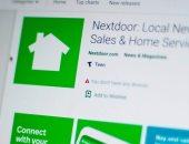 يعنى إيه منصة Nextdoor وكيفية استخدامها فى خطوات بسيطة؟
