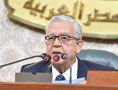 رئيس مجلس النواب يشكر الحكومة على استجابتها لمطالب تطعيم أعضاء البرلمان