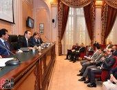 """بدء اجتماع لجنة """"شباب النواب"""" لمناقشة مخالفات مالية وإدارية باتحاد الكرة"""