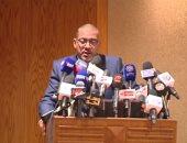رئيس محاكاة قناة السويس: قريبا نتسلم الكراكة مهاب مميش الأكبر بالشرق الأوسط