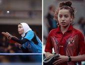 اتحاد تنس الطاولة يقدم بيانا لوزارة الرياضة عن أزمة ثنائى الأهلى