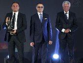 احتفالية bt100 تمنح شركة أورا جائزة عن دور الشركة في خلق مجتمعات عمرانية ترفيهية متكاملة