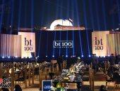 فندق الريتز كارلتون يتألق خلال احتفالية bt100 فى نسختها الرابعة