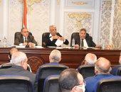 """جدل باجتماع """"محلية النواب"""" حول مدى الالتزام بتطبيق الأسس الفنية لإعلانات الطرق"""