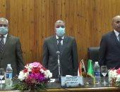رئيس جامعة المنيا يكشف تفاصيل تطوير المستشفيات وافتتاح أضخم مستشفى قريبا